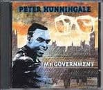 Peter Hunningale - Mr. Government CD ARIWA