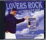 Peter Spence - Lovers Rock CD Warriors Of Peace