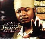 Pressure - Coming Back For You CD New Buss Pipe