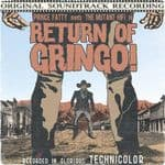 Prince Fatty Meets Mutant HiFi In Return Of Gringo CD NEW SEALED Mr. Bongo