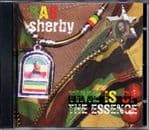 Ras Sherby - Time Is Of The Essence CD Tuff Gong