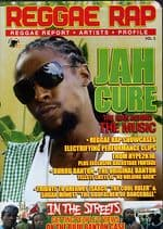 Reggae Rap - Volume 3 DVD Jah Cure Sugar Minott NEW