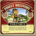Richie Spice Sizzla Demarco - Finest Delivery Vol 2 CD