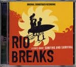 Rio Breaks - Original Soundtrack: A Story About Surfing And Survival CD Mr. Bongo