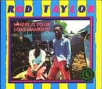 Rod Taylor - Where Is Your Love Mankind CD ESSENTIAL!