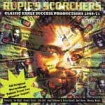 Rupie's Scorchers - Classic Early Success Productions 1969-71 CD Trybute