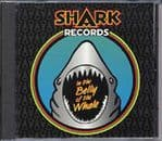 Shark Records In The Belly Of The Whale CD Suga Minott