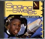 Singing Sweet - Don't Say No CD Lovers Roots Jet Star