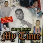 Sluggy - My Time CD Super Power New Mint