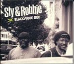 Sly & Robbie - Blackwood Dub CD NEW 2012 Groove Attack