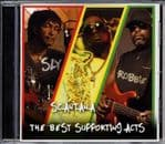 Sly & Robbie Scantana - The Best Supporting Acts CD NEW
