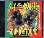Sly & Robbie Sound Of Sound Volume 2 CD Taxi Pow Wow Records 1993 NEW SEALED