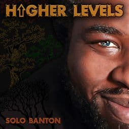 Solo Banton - Higher Levels CD Reality Shock