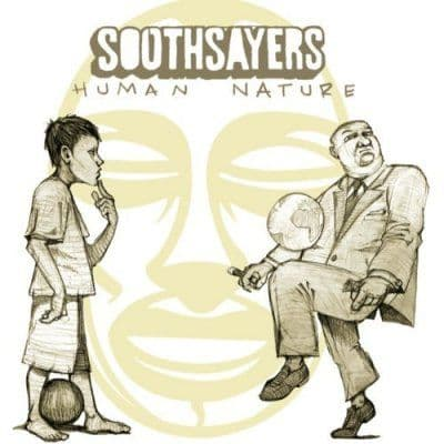 Soothsayers - Human Nature CD Red Earth Music