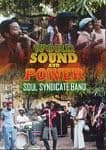 Soul Syndicate: Word, Sound & Power Documentary NEW DVD