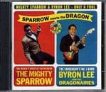 Sparrow & Byron Lee - Only A Fool CD Jamaican Gold