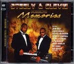 Steely & Clevie - Memories 2xCD NEW VP Vegas A Little Love Errol Dunkley You Nev