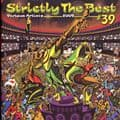 Strictly The Best 39 CD SealedNew Reggae Dancehall Hits
