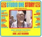 Studio One Story (1 CD + 1 DVD + 100-page booklet) NEW