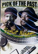 Supercat Nicodemus Jr. Demus Trevor Sparks Louie Rankin - Pick Of The Past DVD