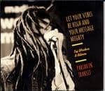 Taj Weekes & Adowa - Pariah In Transit - Let Your Vibes Be High And Your Message Mighty CD Jatta