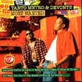 Tanto Metro & Devonte - Most Wanted CD Greensleeves