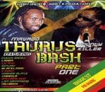 Tarrus Bash Part 1 - Mavado, Bounty Killer, Cutty Ranks, Etc. DVD Reggae Interna