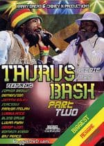 Tarrus Bash Part 2 - Sizzla Beenie Man Jimmy Riley Fantan Mojah Turbulence DVD