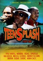 Teen Splash 2010 Part 1 - Vybz Mavado Vegas G-Whizz DVD