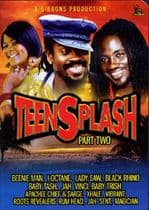 Teen Splash 2010 Part 2 - Beenie Man I Octane DVD NEW