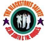 The Blackstones Salute Slim Smith & The Uniques CD New Lovers Rocksteady
