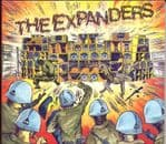 The Expanders - The Expanders CD NEW Dubbed Out Roots