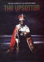 The Life & Music Of Lee Scratch Perry The Upsetter DVD Upsetter Films NEW