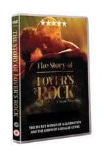 The Story of Lovers Rock DVD Verve Pictures NEW