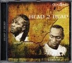 Tony Curtis & Lukie D - Head To Head CD NEW Cousin 2011