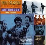 Toots & The Maytals 5446 Was My Number: Anthology 2xCD