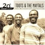 Toots & The Maytals Best of Millenium Collection CD
