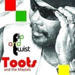 Toots & The Maytals - Flip And Twist CD New Toots 2010