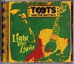 Toots & The Maytals Light Your Light CD NEW 2007 SKA