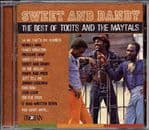 Toots & The Maytals - Sweet & Dandy: Best Of CD Trojan