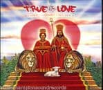 True Love - Love Is The Answer CD NEW Roots Reggae