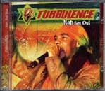 Turbulence - Nah Sell Out CD Jet Star NEW SEALED Roots Dancehall 2006