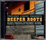 Twilight Circus Sound System - Deeper Roots CD M Records NEW SEALED Big Youth
