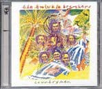 Twinkle Brothers - Countrymen CD Virgin Front Line 1980 NEW SEALED Roots