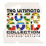 Ultimate Soca Gold Collection 2x CD + DVD VP New Sealed 2011