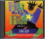 V/A - Best Of The Best Vol 4 - The DJs CD Leroy Smart  Look Good Chart etc