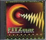 v/a - Fitzmar Productions Producer's Trophy CD Hightone