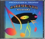 v/a - Jahmento Records: Producer's Trophy CD Hightone