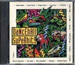 Various Artists - Dancehall Superhits Vol 1 CD POW POW Label NEW MINT SEALED