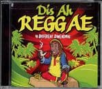 Various Artists - Dis Ah Reggae In Different Dimensions CD Tad's 2011 New Sealed